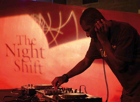 nightShiftDJ