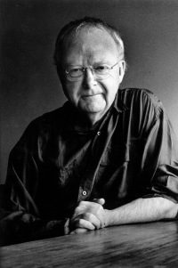 Andriessen, photo: Francesca Patella
